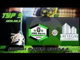 Football Masters LEAGUE 6x6. Мечта v/s Las Vegas (5 тур). 2018.06.24. 1080p