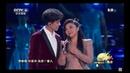 Dimash Kudaibergen and Wang Li - You and Me, Mid-Autumn Festival Gala