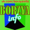 Борзя - Информационный портал
