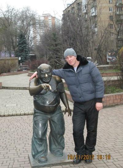 Alexsandr Babkin, 24 апреля 1983, Липецк, id205231484