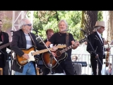 Kris Kristofferson &amp Merle Haggard - Big City Live At Hardly Strictly Bluegrass 2011 (01.10.11)