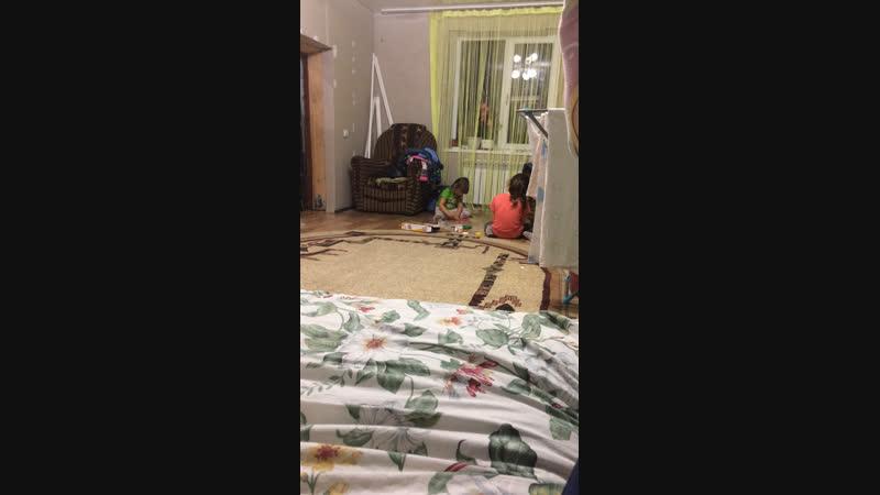 Альбина Софронова-Куракова — Live