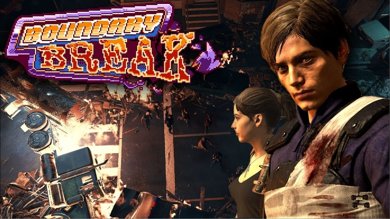 New Out of Bounds Discoveries for Resident Evil 2 Remake | Boundary Break