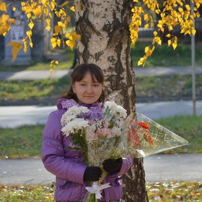 Нелли Хакимова, 4 июня , Челябинск, id30212837