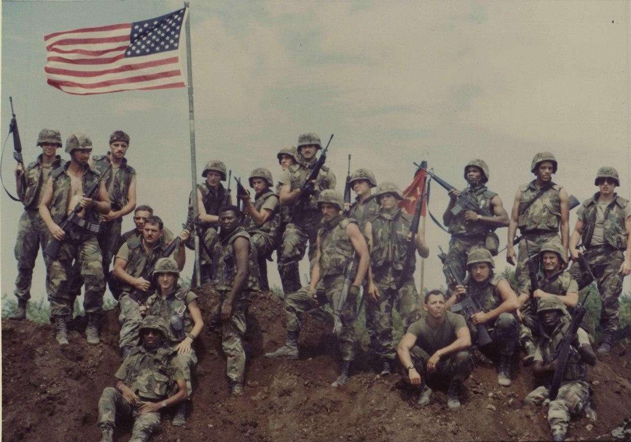 Армия США  Википедия