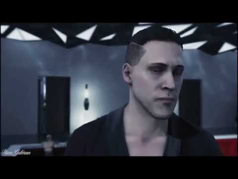 Everybody Loves Me - Kamski (Detroit become human). GMV