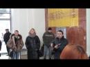 Краматорск СПЕЛ ПРО ГРАЖДАНСКУЮ ВОЙНУ! Не побоялись! - песенный флешмоб