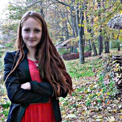 Єлизавета Галянт, 8 февраля 1998, Жашков, id140633105