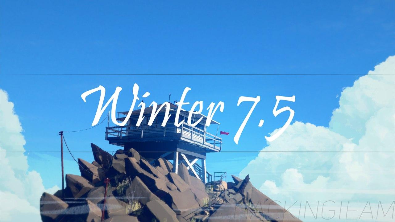ЧИТ ЧИТЫ НА МАЙНКРАФТ | Winter 7.5| чит Winter| 1.8 |