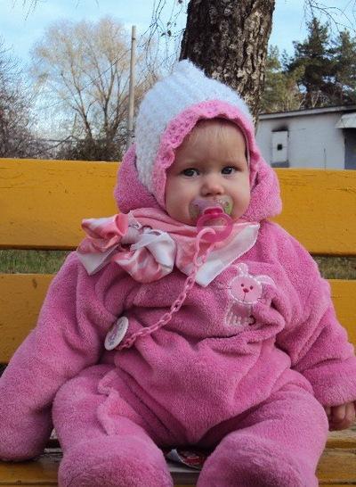 Елена Шрамко, 5 января , Москва, id13429411