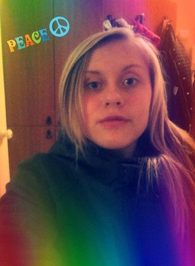 Дарья Лукьянчикова, 22 мая 1998, Южно-Сахалинск, id212154654