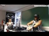 DJ Icha @ Hardcore Radio Live June 2017