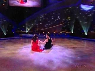 First Routine Together - Kirsten/Jera