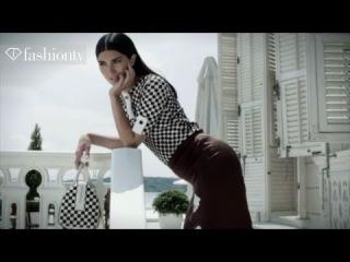 Tuba Buyukustun for Elle Oriental and Elle Arab World by Giovanni Squatriti | FashionTV