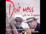 Billy Branch &amp Carlos Johnson (Don't mess with the Bluesmen 2004) - Summertime
