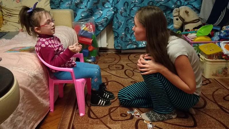 Сказкотерапия. Сказка Репка. Игротерапия. Игры с детьми