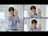 한국야쿠르트 얼려먹는세븐 광고 촬영현장, 김우빈 미공개 영상!