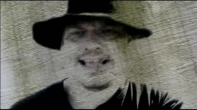 Vrangsinn - Phobia (2012)