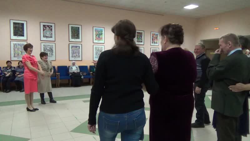 Родные напевы Имай-Кармалинский сельсовет