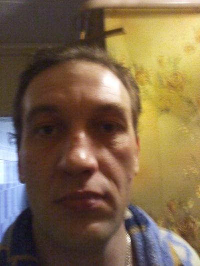 Игорь Рязанов, 3 марта , Энгельс, id208710501