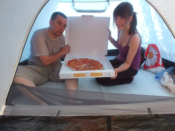 Пизза Пицца