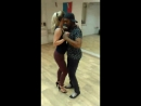 Kizomba escuelA cuba dance