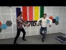 [v-s.mobi]Новая Лезгинка Папито Папито Парни Классно Танцуют 2018 ALISHKA RAMIL Assa Group (Баку).mp4