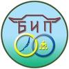 Байкальский институт природопользования СО РАН