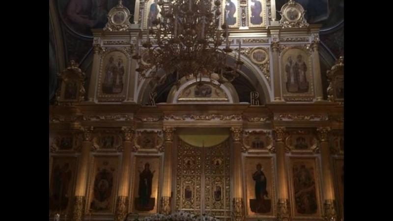 Организую поездку в Храм Матроны Московской, Покровский монастырь 27 августа количество посажирских мест 7 можно с детьми 8-903