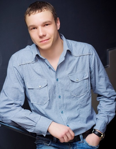Макс Горбунов, 9 марта , Бийск, id12729622