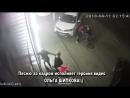 Семья полицейских устроила драку с охраной супермаркета Главная героиня ПОЁТ