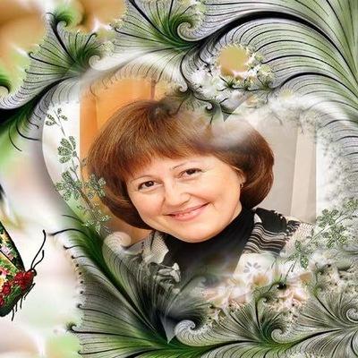 Гуля Петренко (Багауетдинова), 30 сентября 1975, Самара, id30137980