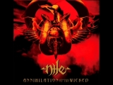 Nile-Cast Down the Heretic
