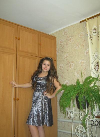 Оксана Александровна, 11 июня 1999, Оренбург, id212079120