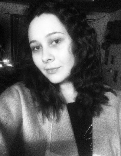 Анастасия Якубицкая