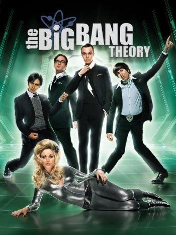 Теория большого взрыва / The Big Bang Theory | 3 Сезон