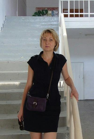 Анна Чубарова, 15 апреля 1974, Ярославль, id185820683