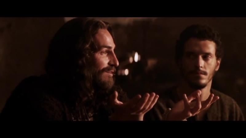 Отрывки из фильма Страсти Христовы Мел Гибсон