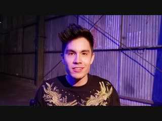 Sam Tsui - There For You (Official Music Video)