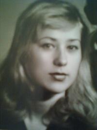 Светлана Мовчан, 12 мая 1950, Запорожье, id176700259