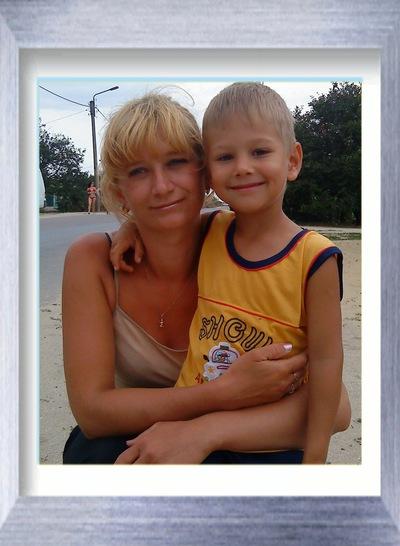 Наталья Власенко, 9 ноября 1986, Киев, id210635406