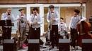 Dixie Providance Band Москва День города 2016