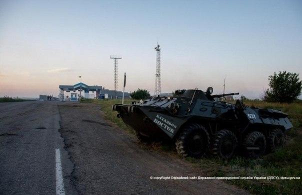 Террористы открыли минометный огонь по силовикам с территории храма в Славянске, есть убитые и раненые - Цензор.НЕТ 3275