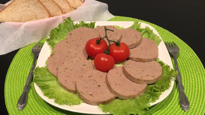 Uyda kolbasa tayorlash домашняя говяжья колбаса