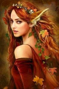 Рисунок профиля (Юлия Карелина)