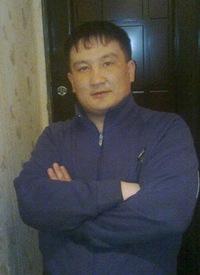 Евген Тужнеков, 16 августа 1986, Волгоград, id222622257