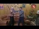Крест Шокирующие Удары- Русский Стиль Вадима Старова
