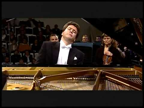 Denis Matsuev. F.Liszt Totentanz (part1).