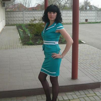Юлия Исакина, 30 марта 1986, Балаково, id216485788