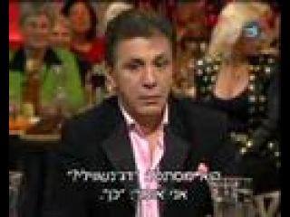 Moris Janashvili - ra eshxi aqvs ( 7:40 Israel plus)